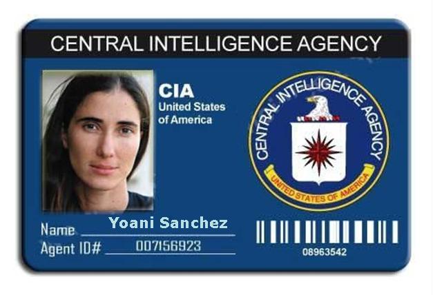 Yoani CIA