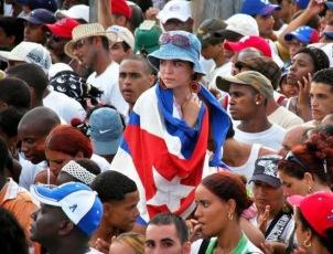 Cuba sociedad civil