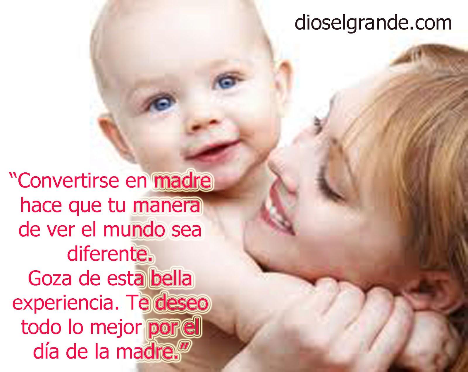 ... mensaje de amor a un hijo por llegar