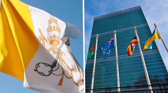Bandera-Vaticano