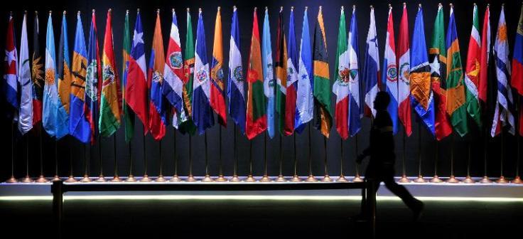 banderas-integracion-latinoamerica-afp