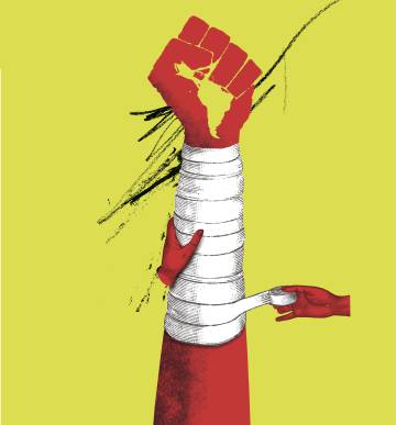 Izquierda latinoamericana: una realidad dolorosa